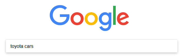 masini anglia cauta google dealer toyota