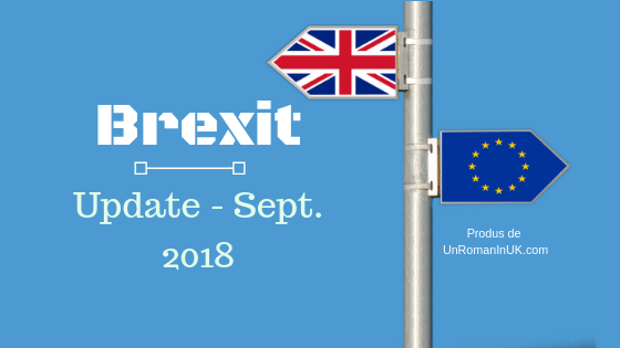 un roman in uk brexit update septembrie 2018