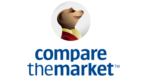 compare the market new logo