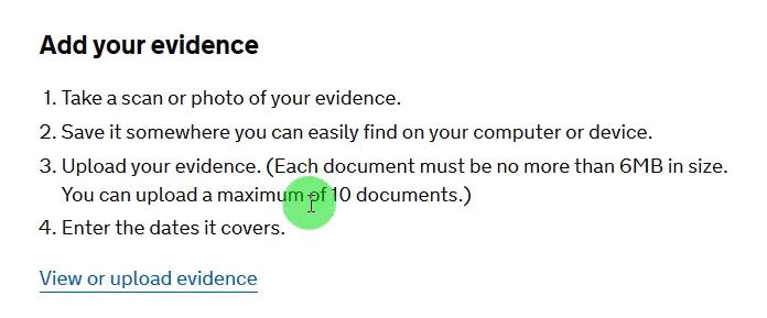 aplicatie rezidenta 32 pagina urmatoare aici ar trebui sa incarci dovezi