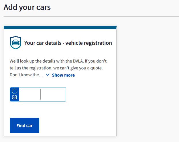 asigurarea masinii in uk aviva 4