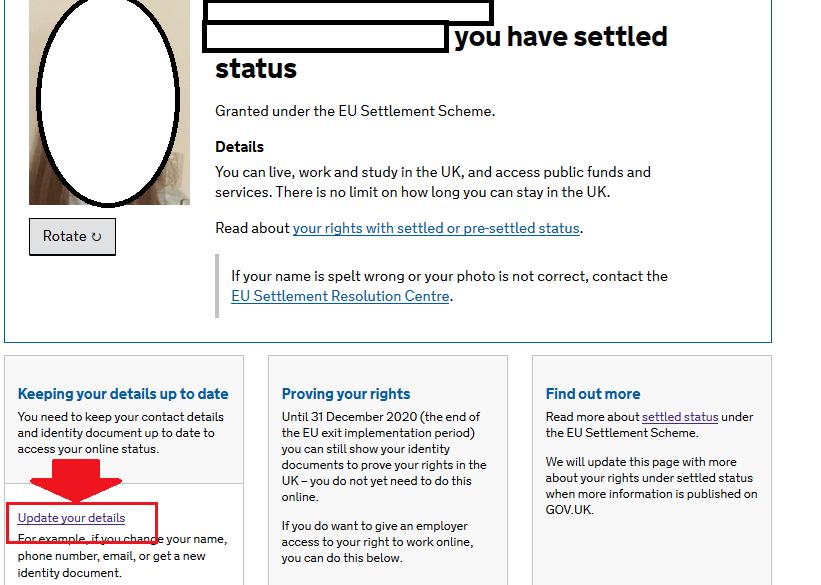 cum aplici pentru rezidenta in uk schimbi datele 1