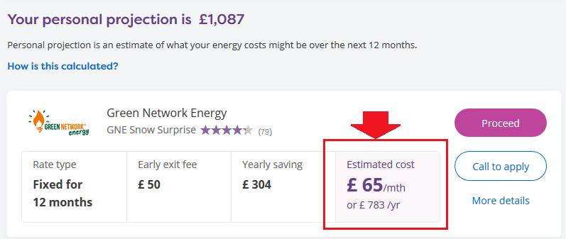 moneysupermarket 15 cum platesti iefin factura la gaz si electricitate in UK un roman in uk