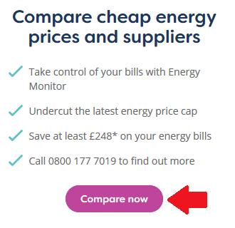 moneysupermarket 2 cum platesti iefin factura la gaz si electricitate in UK un roman in uk
